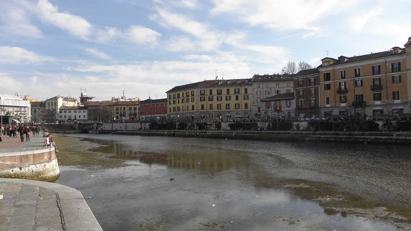 Une journée pour découvrir Milan