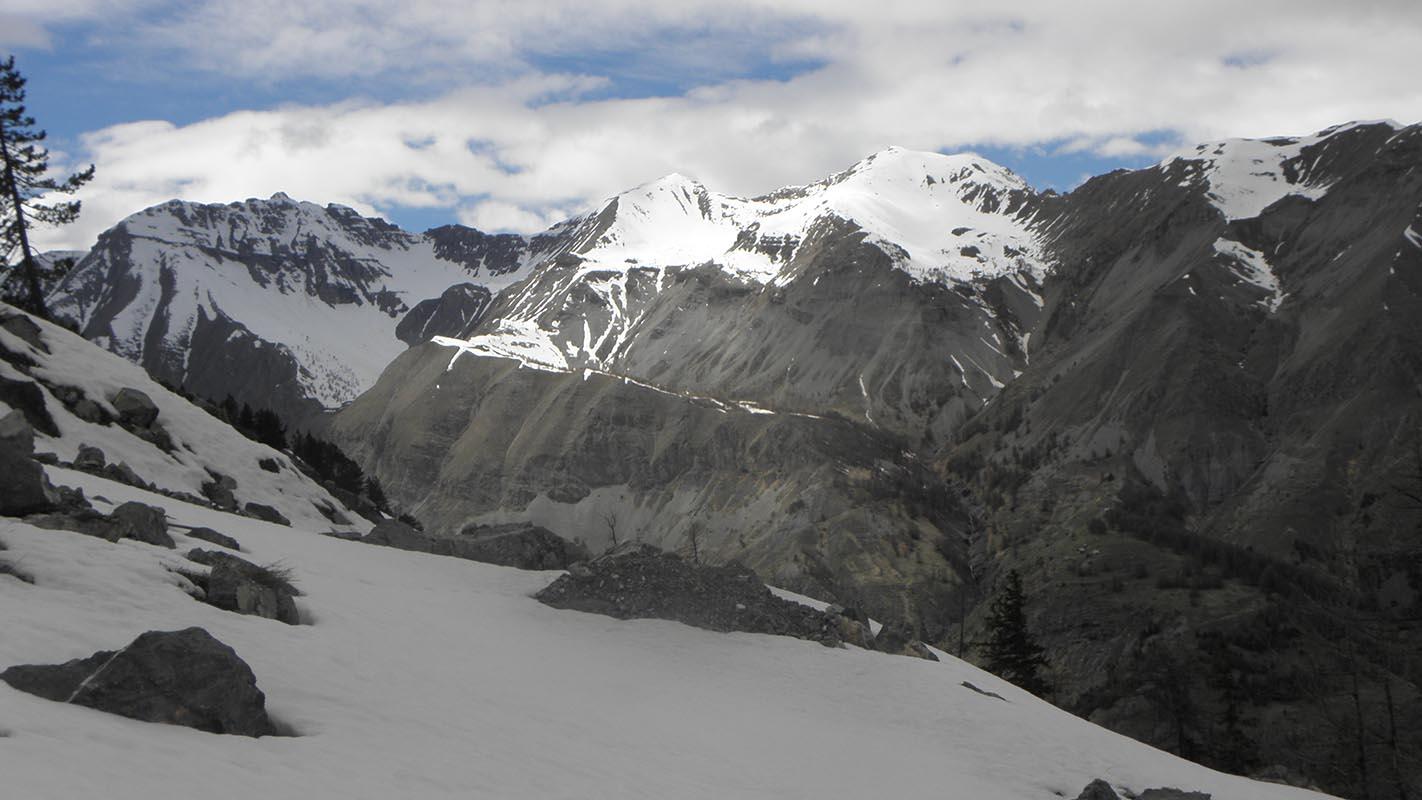 You are currently viewing Le parcours des cimes de la Bercha