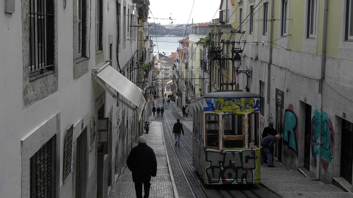 Douceur de vivre à Lisbonne