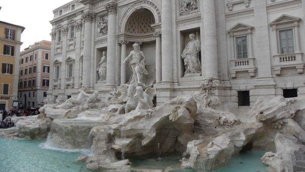 Découvrir Rome et ses œuvres d'art