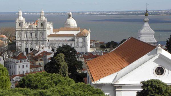 Visiter Lisbonne et ses environs en trois jours