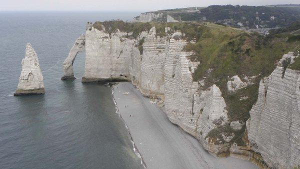 Road trip en Normandie et Bretagne nord