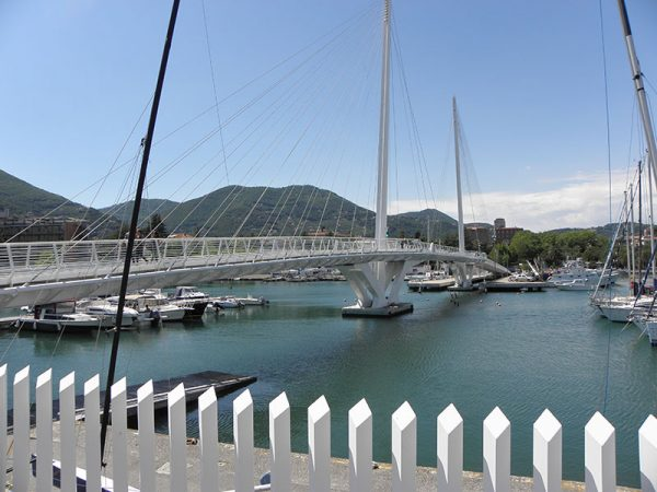 Port de La Spezia