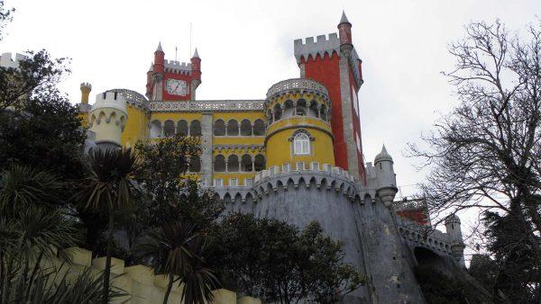 Pourquoi faut-il absolument découvrir Sintra.
