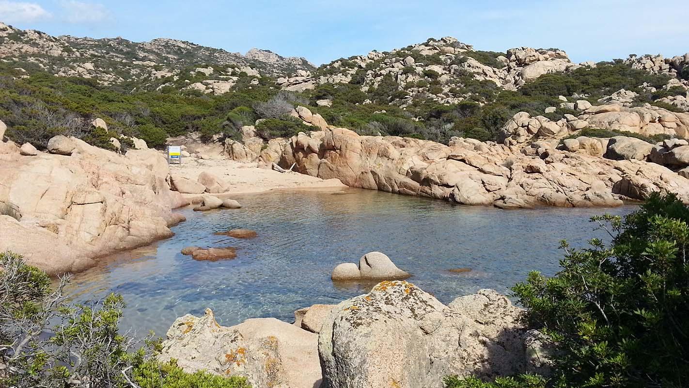 Road trip en Corse du sud