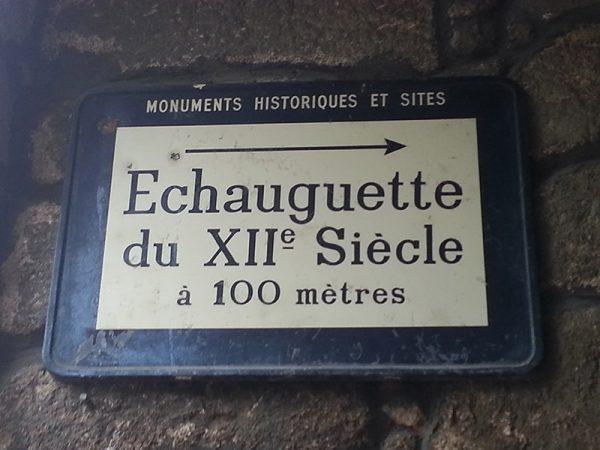 Centre historique de Sartènes