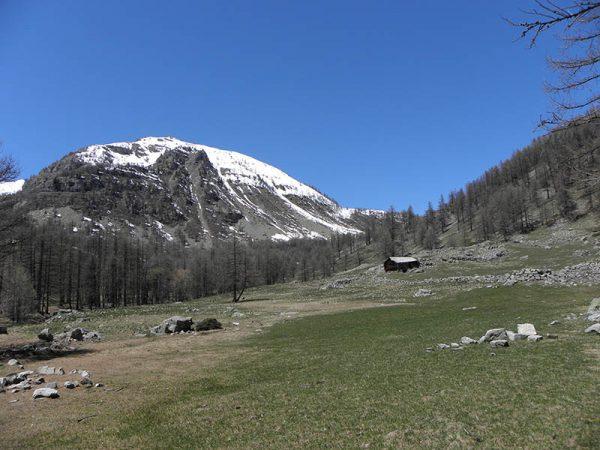 Plateau de Sestrière