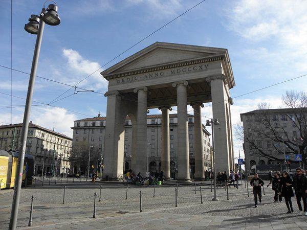 La Porta Ticinese