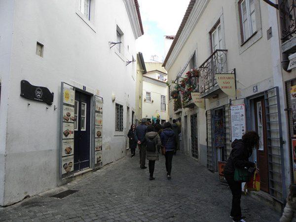 R. do Santa Cruz do Castelo