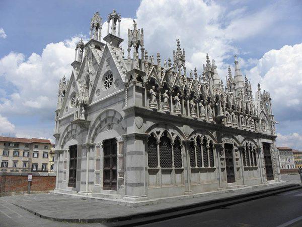 Eglise Santa Maria della Spina