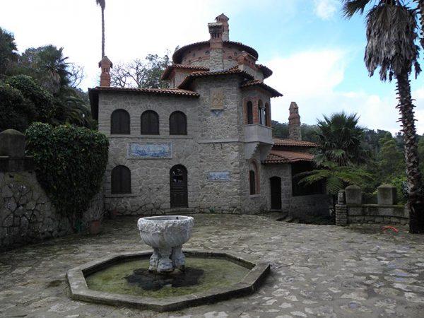 Vila Sassetti