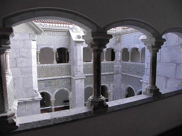 Ancien Monastère