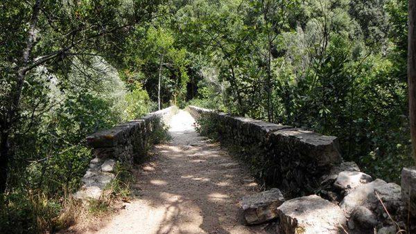 Le pont des Rey