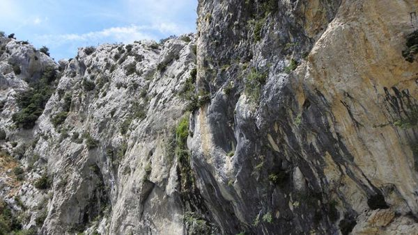 La cascade de Clars