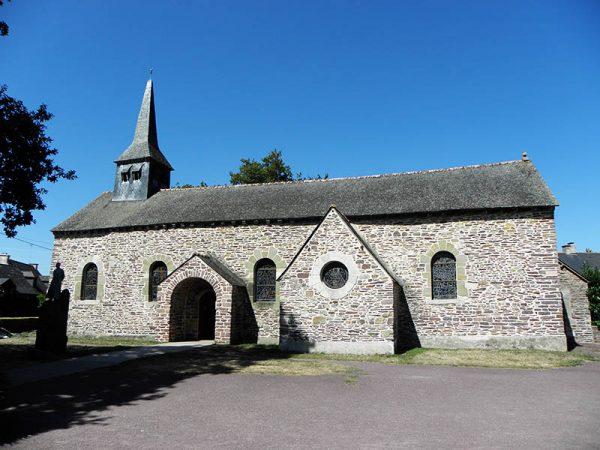 L'Eglise du Graal